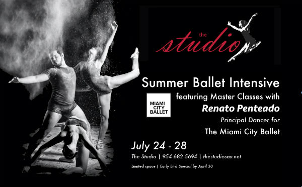 master ballet summer camp savavvah studio