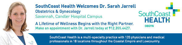 SouthCoast Health Obstetrics Gynecology Savannah
