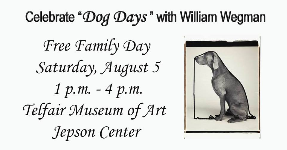 Free Family Day Telfair Museums Savannah