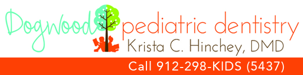Pediatric Dentists Savannah Krista Hinchey Dogwood Smiles