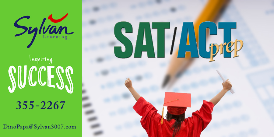 Savannah SAT ACT prep tutoring Sylvan Learning