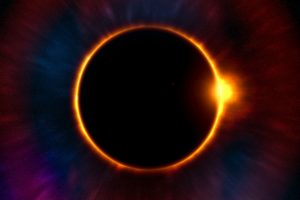 Free solar eclipse programs in Savannah Chatham County Effingham Liberty