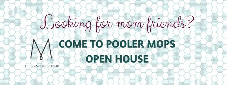 Pooler MOPS Mothers of Preschoolers Savannah Moms Groups