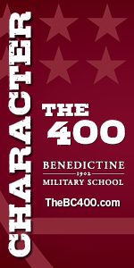 BC Savannah schools Benedictine Military School