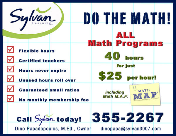 Coding classes for kids in Savannah youth math tutoring