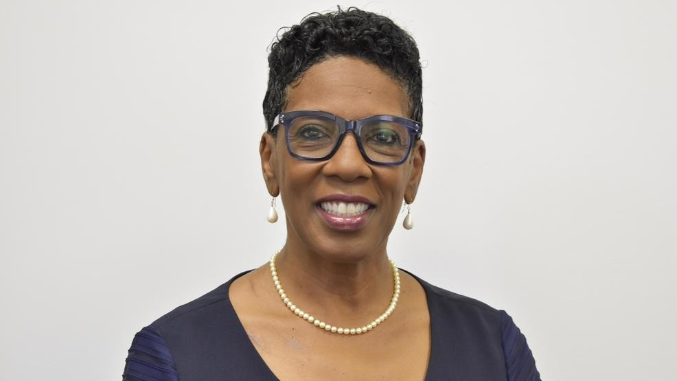 Savannah schools Superintendent Dr. Ann Levett