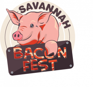 Bacon Fest 2017 River Street Savannah