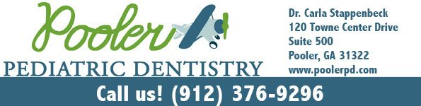 Pediatric Dentists in Savannah Pooler