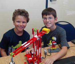 Free Robotics Camp Sylvan Learning Center
