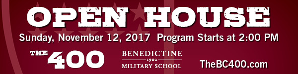 Open House Savannah Schools benedictine