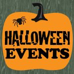 Halloween events Savannah trunk treat costume contest 2020