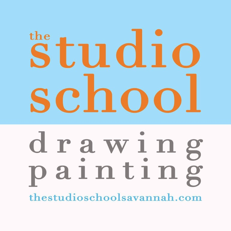 The Studio School Art youth classes Savannah 2017