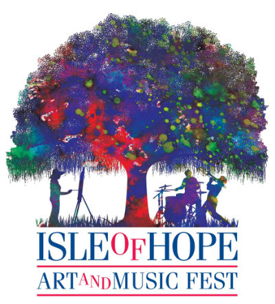 Isle of Hope Art and Music Fest 2017 Savannah Fall Festivals