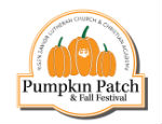 Pumpkin Patch Fall Festival Pooler Risen Savior
