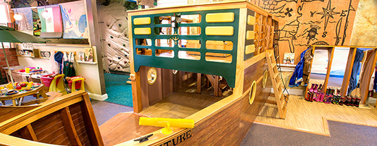 Free Family Night Sandbox Children's Museum Hilton Head Is.