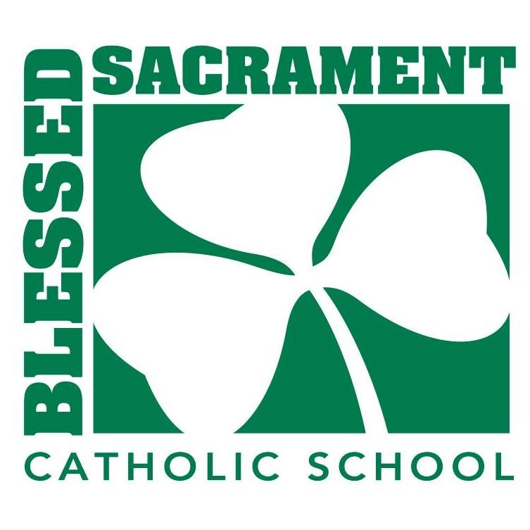 Blessed Sacrament School Savannah private Catholic schools