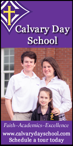 Calvary Day School Savannah private schools education