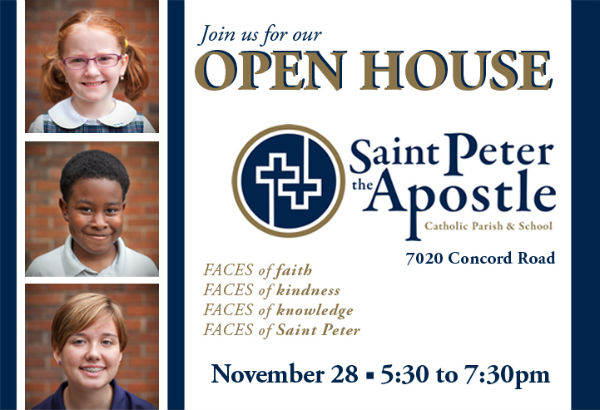 Saint Peter Apostle School Savannah Catholic Wilmington Island