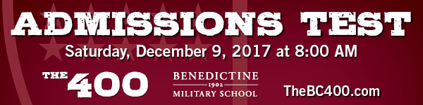 Savannah schools Benedictine Military School Admissions