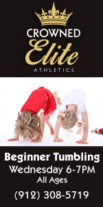 Beginning Tumbling Classes Crown Elite Athletics Savannah