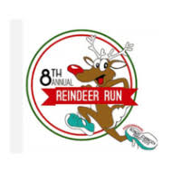 8th annual reindeer run Savannah Holidays 2017
