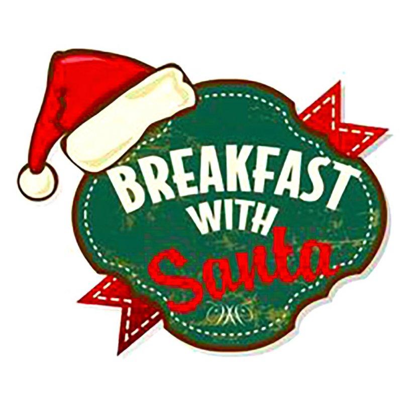 Savannah christmas events holidays Breakfast with Santa 2017