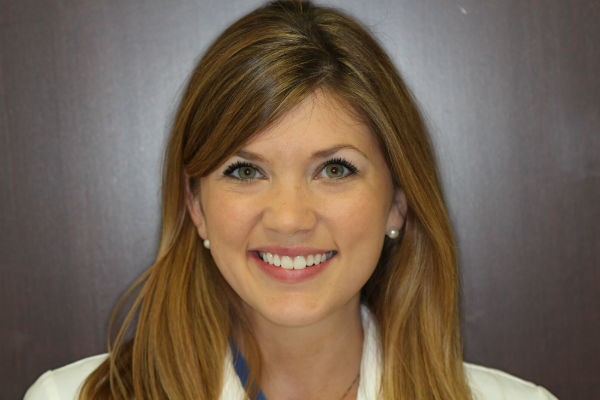 Krista Hinchey Savannah dentists pediatric