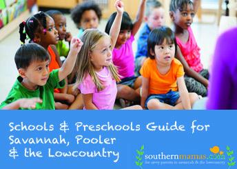 Savannah school open houses 2018 private school public schools