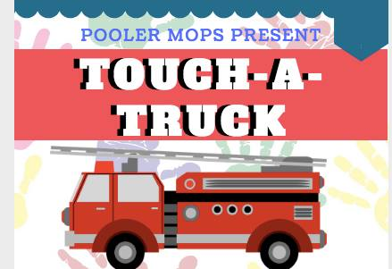 Touch-A-Truck Pooler MOPS