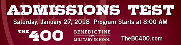 Benedictine Military School Savannah private Catholic