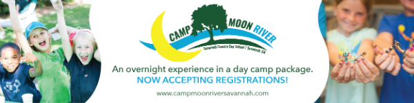 Camp Moon River Savannah Country Day