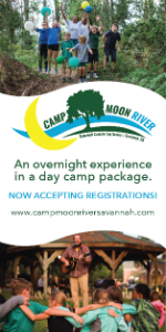 Savannah Summer Camps Moon River Savannah Country Day School