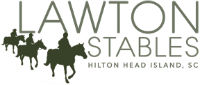 Lawton Stables Hilton Head Island trail rides petting farm horseback riding