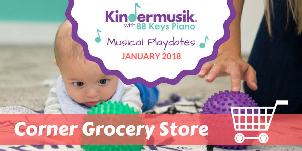 Kindermusik Savannah Mommy Me Events