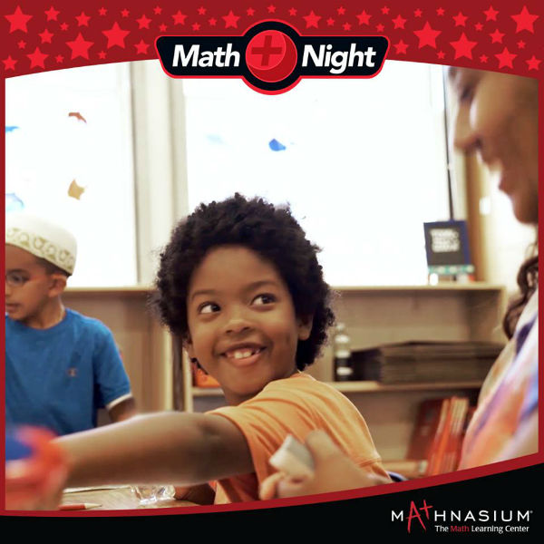 Mathnasium Math Night Savannah Islands Schools
