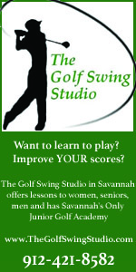 Golf lessons Savannah Golf Swing Studio