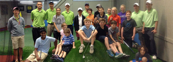 Savannah Golf Summer Camps 2018 Savannah ASWING