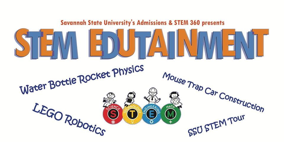 FREE Stem Edutainment Savannah
