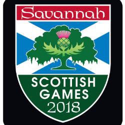 Savannah Scottish Games 2018