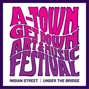 A-Town Get Down Festival Savannah free 2018