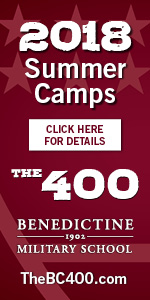 Benedictine Military School Savannah Summer Sports Camps 2018