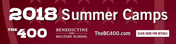 Summer Camps 2018 Savannah Benedictine Military School Sports Baseball Football Cheer Basketball