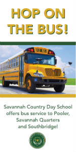 Savannah schools Savannah country Day Pooler