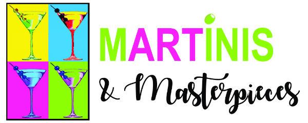 Martinis Masterpieces Savannah schools St. Vincent's Academy