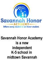 Savannah Honor Academy Schools