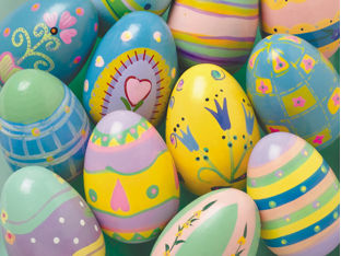 Easter Egg Hunts Carnivals Savannah 2018 Richmond Hill Hilton Head Island
