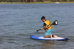 Surfing, kayaking summer camps 2018 Savannah YMCA