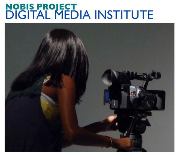 Film Camp Savannah Nobis Project Digital Media Summer Camps