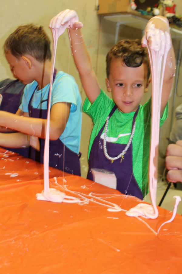 Savannah Summer Camps 2018 Savannah Department Cultural Affairs Art