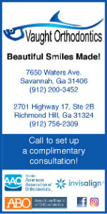 Vaught Orthodontics Savannah orthodontists